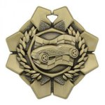 Imperial Medals -Pinewood Derby  Football Trophy Awards