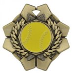 Imperial Medals -Softball Football Trophy Awards
