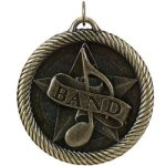 Value Medal Series Awards -Band/Music Music Trophy Awards