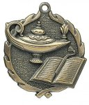 Wreath Medal -Knowledge Scholastic Trophy Awards