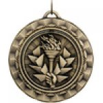 Spinner Medals -Victory Victory Trophy Awards