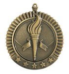Star Medals -Victory  Victory Trophy Awards